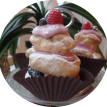 Berry Religieuse